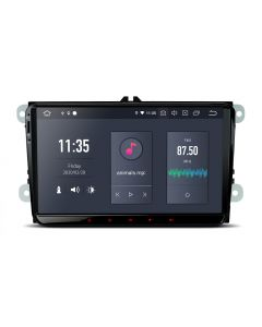 XTRONS PQ90MTVL - Android 10 Head Unit with 4GB RAM, 64GB built-in memory