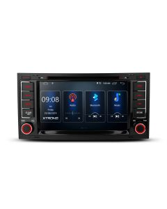 XTRONS PSD70TRV - Android 10 Head Unit with 2GB RAM, 16GB built-in memory